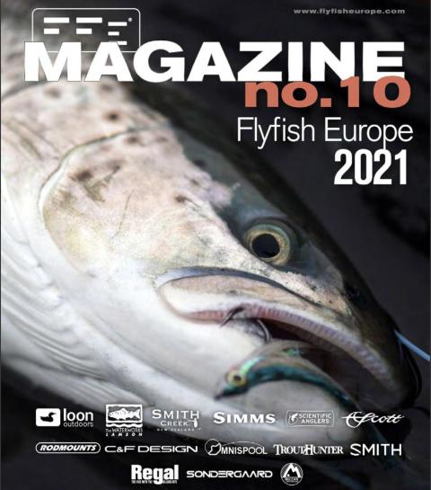FlyFish Europe 2021
